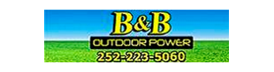 B & B OUTDOOR POWER